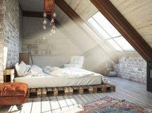 Inred sovrummet